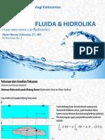Mekanika Fluida (3)