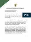 Pidato Kemendikbud Dalam Peringatan Hardiknas 2017.docx