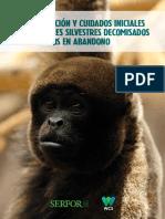 Guia Identificacion y Cuidados de Aves Peru