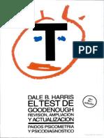 EJEMPLOS DIBUJOS de La Figura Humana de Goodenough