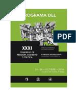 Programa Rnrsyp Puebla 2016