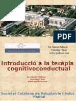 Introduccion a La Terapia Cognitivo - Conductual