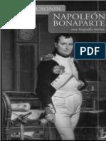 [Vincent Cronin] Napoleon