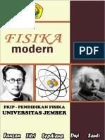 DIKTAT FISIKA MODERN Fauzan,
