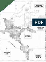 Ign-cuadro de Empalmes Cartas Lima 1 en 5000