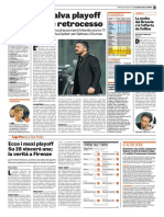 La Gazzetta dello Sport 09-05-2017 - Calcio Lega Pro