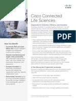 Cisco LifeSciences