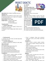 2 COPII Proiect simultan .doc