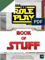 Book of Stuff v01