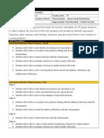 education 300 technology unit summary