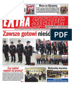 Extra Sierpc Nr 10 (9 maja 2017)