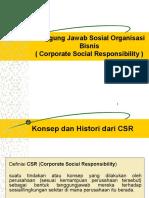 Tanggung Jawab Sosial Organisasi Bisnis.ppt