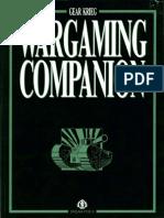 Wargaming Companion