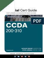 CCDA (200-310)