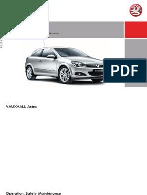 Alloy Wheel Locking Lock Bolts Vauxhall Astra all B2