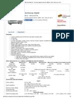 Osciloscop Digital Atten ADS1202CML - Osciloscop Digital de Laborator, 200MHz, 1GS_s, Afisaj Colo LCD 9