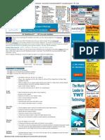 RF Workbench - The World's Most Downloaded RF Cascade Program! - RF Cafe