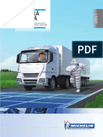 MICHELIN Technical-broshure RO BD