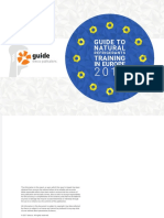 GUIDE Training Europe 2017