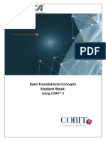 COBIT5 Student Book