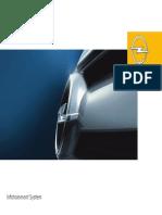 Infotainment System CD70, DVD90 NAVI (Edition 01.2005, De_En).pdf