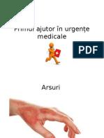 Urgente Medicale