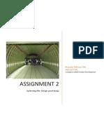 Assignment 2 A0135571H
