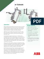 Catalogue FCO ABB