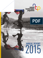 ETP Pemandu 2015 Annual Report