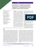 Journal Psychiatry MADE