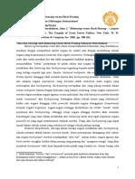 Wira Arif Budiman_S2 THI 2015_Review 2_Balancing Versus Buck-Passing