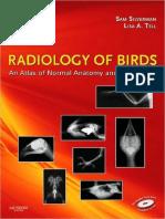 Radiologia Dos Pássaros