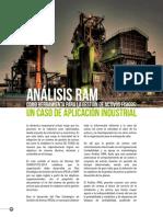 Analisis RAM Herramienta Para Gestion de Activos Fisicos