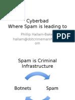 Cyber Bad
