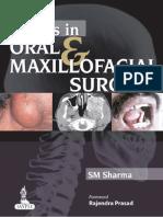 Clinics in Oral and Maxillofacial Surgery