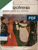 Szasz Thomas Esquizofrenia Copia