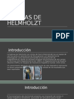 Bobinas de Helmholzt
