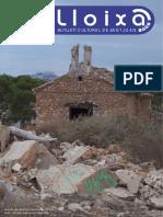 LLOIXA. Número 147, desembre/diciembre 2011. Butlletí informatiu de Sant Joan. Boletín informativo de Sant Joan.pdf