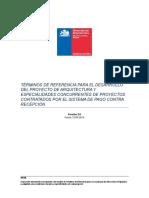 Desarrollo de proyecto de arquitectura chile.pdf