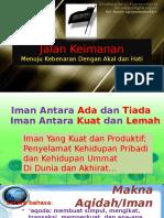 1 Akidah Islam