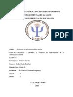 Trabajo Monográfico Modelos y Técnicas de Intervención Dela Orientación Familiar Nadi (1)