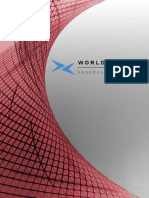 World Horizon - Profile