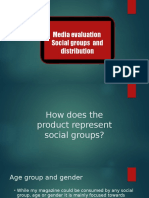 presentation eval