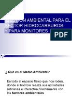 Gestion Ambiental-lsector Hidrocarburos