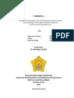 Tugas Varicella