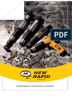 Catalogo New Rapid (Torque)