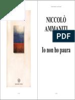 Niccolò Ammaniti - Io non ho paura.pdf