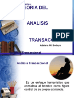 21995599 Analisis Transaccional Adriana Gil
