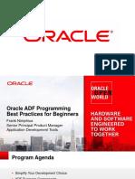 Programming Best Practicesbeginner Adffusionapps