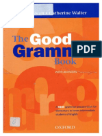 Michael Swan, Catherine Walter-The Good Grammar Book_ a Grammar Pactice Book for Elementary to Lower-Intermediate Students of English-Oxford University Press (2005)
